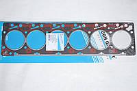 3907057, 3908997, 3915730, 3917358 Прокладка головки блока цилиндров на двигатель Cummins, Куминс, Каминс