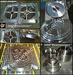 Изготовление деталей из металла на станках с ЧПУ, Серийное производство