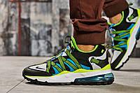 Кроссовки мужские Nike Air, серые (15486) размеры в наличии ► [  41 43 44 45  ], фото 1