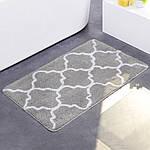 Коврик для ванной Геометрический узор 50 x 80 см Berni