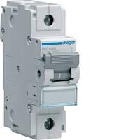Hager Автоматический выключатель In=125 А, 1п, С, 10 kA, 1,5м HLF199S