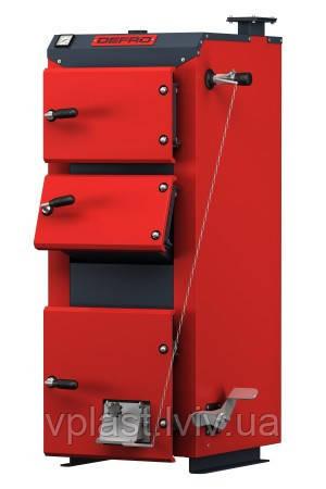 Твердопаливний котел DEFRO Optima Komfort 15 кВт
