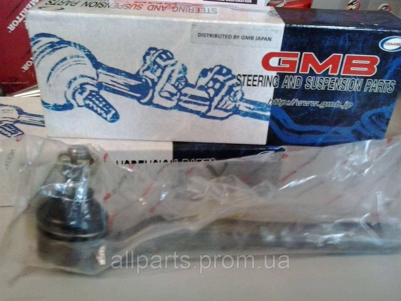 Рулевые тяги, наконечники GMB (страна производитель Япония)