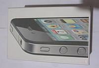 Электрошокер и фонарь телефон iPhone 4