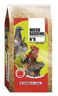 Наполнитель Versele-Laga Prestige Бук №6 (beech-wood 6)  из бука для птиц и грызунов 5 кг