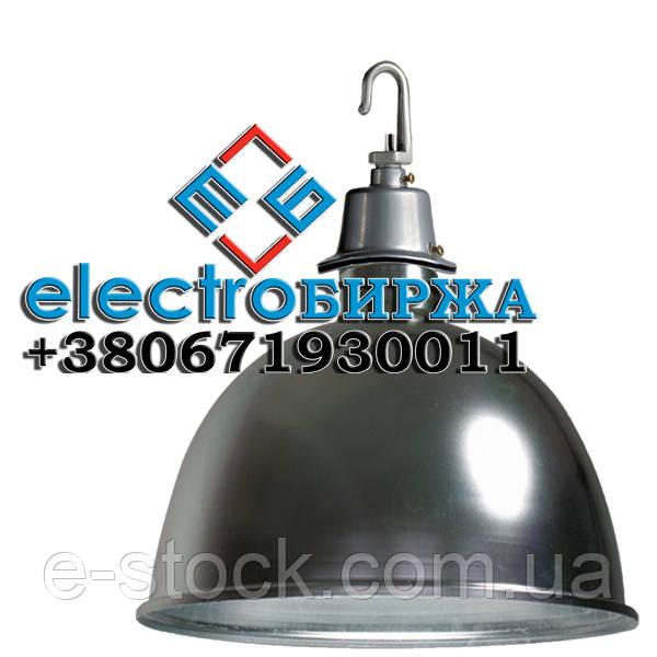 Промышленные светильники НСП 20-500