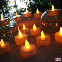 Газонный садово-парковый светодиодный светильник Lemanso CAB130 свечка (cab130)