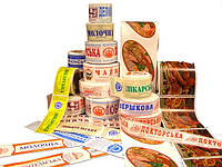 Фал-лента (Фал плёнка для маркировки варенных колбас)