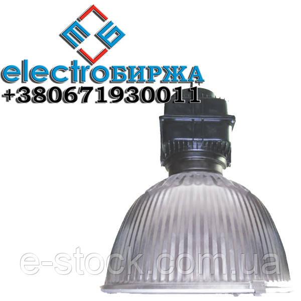 Промышленные светильники ГСП, ЖСП, РСП COBAY 3