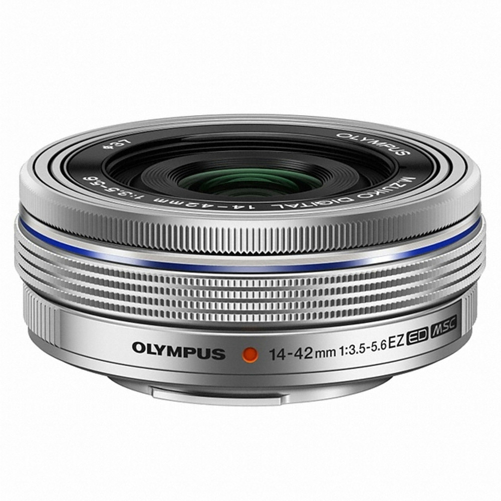 Olympus M.Zuiko Digital ED 14-42mm f/3.5-5.6 EZ