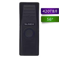 Slinex ML-15 black цветная видеопанель для домофона