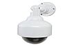 Муляж камеры видеонаблюдения CAMERA DUMMY 2000