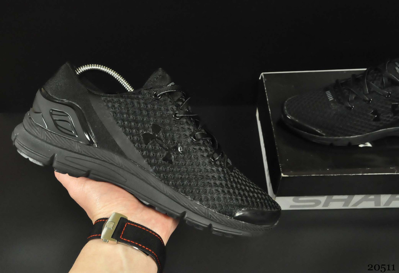 Кроссовки Under Armour SpeedForm Gemini арт.20511