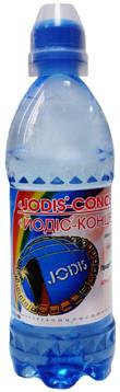 Йодис концентрат (природный йод) 40 мг/дм3, 500 мл для щитовидной железы лечение гипотиреоза Украина