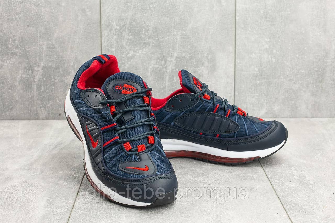 964aa087 Кроссовки A 118-19 (Nike Air Max 98 x Supreme) (в стиле) (весна ...