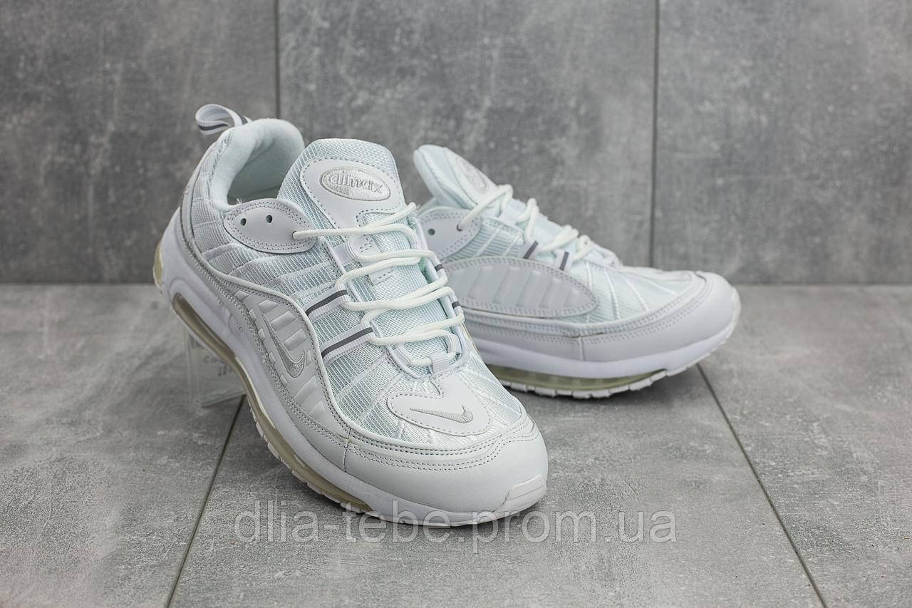 8406dbf3 Кроссовки A 118-2 (Nike Air Max 98 x Supreme) (в стиле) (весна/осень ...