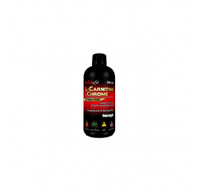 L-Carnitine 35.000 mg + Chrome concentrate 500 ml