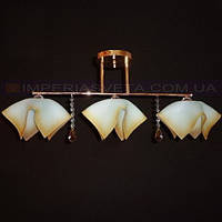 Люстра припотолочная IMPERIA люстра трехламповая LUX-401540