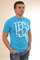 Мужская футболка от производителя оптом и в розницу