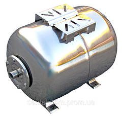 Гидроаккумуляторы нержавеющие