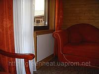 Отопление квартиры «Зеленое Тепло» GH-700
