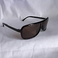 Солнцезащитные очки мужские коричневый PORSCHE K3 глянец