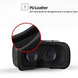 Очки виртуальной реальности с пультом VR BOX SHINECON VR-03 (20 шт/ящ), фото 5