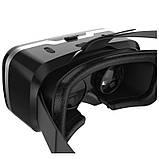 Очки виртуальной реальности с пультом VR BOX SHINECON VR-03 (20 шт/ящ), фото 6
