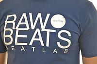 Летняя мужская футболка от производителя