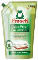Frosch Aloe Vera (для чувствительной кожи) 1.8л Германия