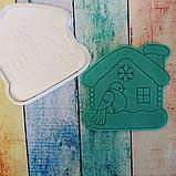 Снежный домик №3, фото 2