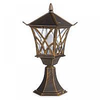Новинка: GL-19 BH Gold Уличный фонарь