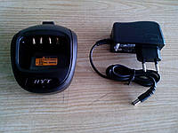 Зарядное устройство HYT CH10A03 для TC-610, TC-620, Hytera, фото 1