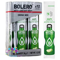 "Bolero Sticks ""Яблоко"" со стевией, 3 г"