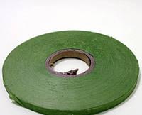 Лента для обмотки проволоки (стебельков) Зелёная