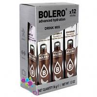 """Растворимый напиток Bolero Sticks """"Кокос"""" со стевией, 3 г"""