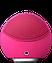 Электрическая щетка | массажер для очистки кожи лица Foreo LUNA Mini 2, Розовый, фото 3