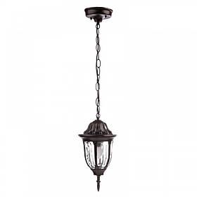 Новинка: GL-03 C AC светильник уличный подвесной