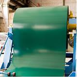 Гладкий лист 0,5 мм  | RAL 5005 | Zn 225 - Arcelor Mittal |, фото 7