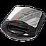 Электрическая вафельница Domotec MS 0505 с антипригарным покрытием, фото 4