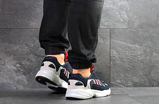 Мужские кроссовки яркие повседневные, фото 2