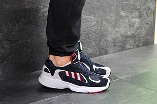 Мужские кроссовки яркие повседневные, фото 3