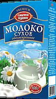 Молоко сухое обезжиренное ТМ Смачна кухня, 100 г