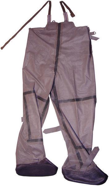 Заброды военные офицерские Л1 штаны