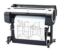 Печать выкроек для швейного дела (лекала)