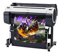 Печать фотографий большого размера (А3 - А0 формат)
