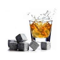 Камни для для охлаждения виски и напитков WHISKY STONES (Виски Стоунс)
