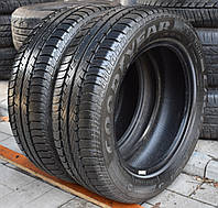 Шины б/у 185/60 R15 Goodyear Eagle NCT 5, ЛЕТО, 7 мм, пара