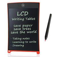 Планшет для рисования и заметок со стилусом LCD Writing Tablet