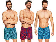 Мужские шорты для пляжа 36847 KITE (размеры M-2XL в расцветках)